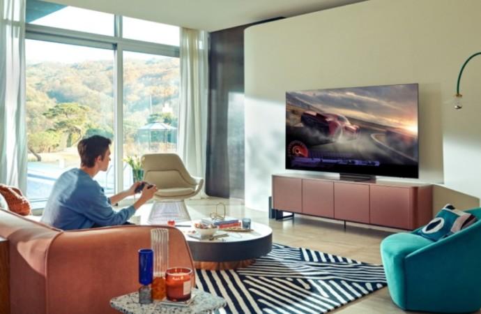 QLED y Neo QLED: televisores de Samsung que privilegian la satisfacción de sus usuarios