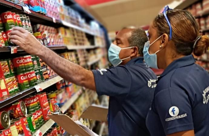 Acodeco detecta mejores costos de productos mediante encuestas de precios