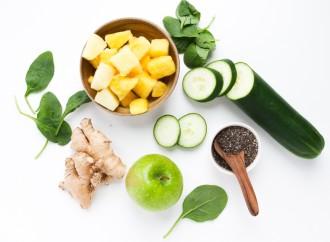 KitchenAid: Recetas saludables para toda la familia