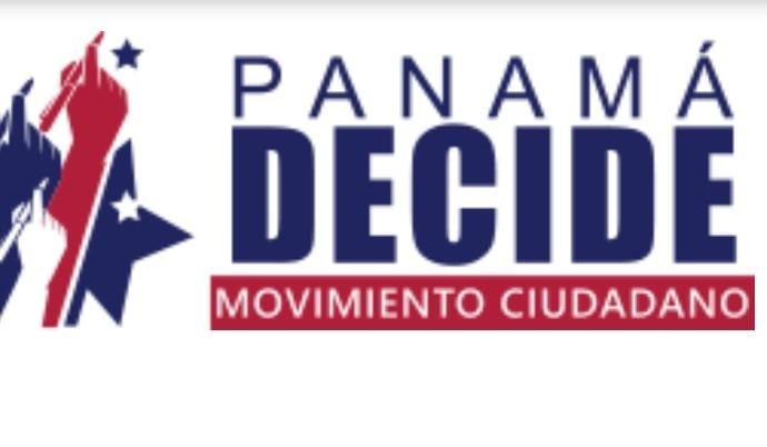 Movimiento Panamá Decide inicia seminarios sobre la Constituyente Paralela