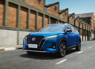 Con más actitud que nunca llega a Panamá el Nuevo Nissan Kicks 2021