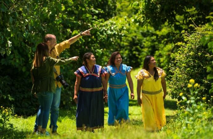 Cultura, aventura y sostenibilidad alrededor del Café de Especialidad Panameño