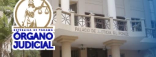 Tribunal de Juicio decreta receso hasta este Sábado 10 de Abril