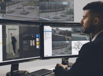 Axis Communications anuncia el software de gestión de accesos para sistemas grandes AXIS Camera Station Secure Entry