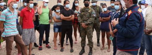 Defensoría del Pueblo de Panamá y Colombia sostendrán reunión para analizar la crisis migratoria entre ambos países