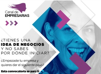 Canal de Empresarias abre inscripciones para capacitación de mujeres emprendedoras