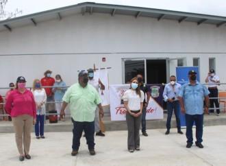 Entregan Centro de Estimulación Temprana al IPHE en Veracruz