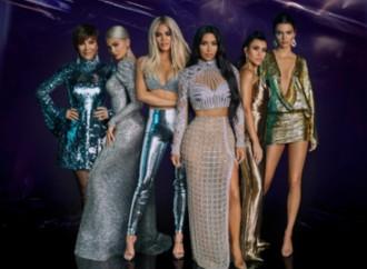 «Keeping Up With The Kardashians» estrena su temporada final en Latinoamérica el 27 de abril