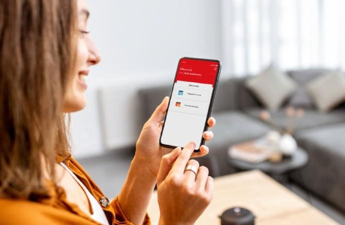 Scotiabank introduce una nueva función de cita previa en la App Banca Móvil