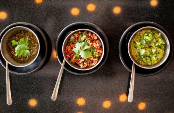 Espectáculo gastronómico mexicano por el 5 de Mayo en Miami
