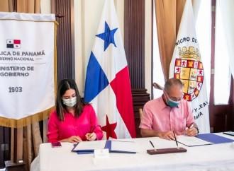 Firman convenio que reforzará los programas de resocialización y cultura ambiental en los centros penitenciarios