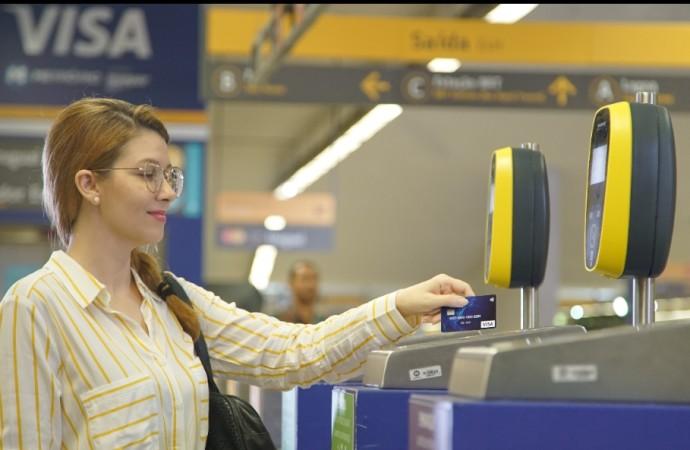 Proyectos de Transporte Público Impulsan la Adopción de Pagos sin Contacto, Según Nuevo Caso de Estudio de Visa