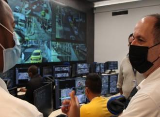 Con tecnología de vanguardia, Centro de Operaciones Regional apuesta por la seguridad ciudadana de Colón