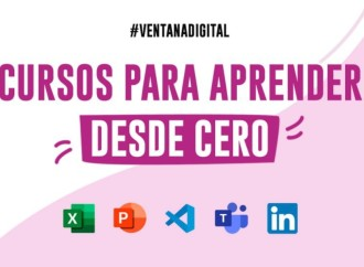 Microsoft y EIDOS relanzan su exitoso programa de capacitación en habilidades digitales básicas bajo el nombre de #VentanaDigital