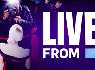 Así se vivió el LIVE FROM E!: Academy Awards 2021 en exclusiva a través de E! Entertainment