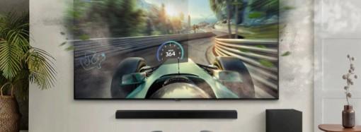 Cinco atributos de las barras de sonido de Samsung que harán más divertido tu hogar