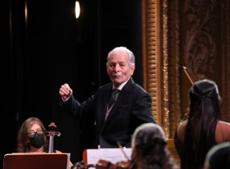 La Sinfónica Nacional inicia conciertos presenciales