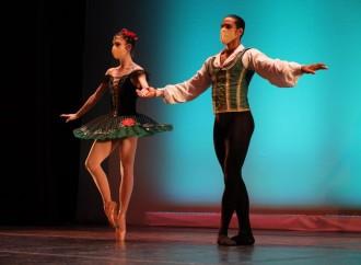 Ballet Nacional de Panamá vuelve a los escenarios