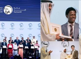 Un mes para el cierre de inscripciones del Premio Zayed a la Sostenibilidad