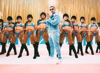 Estreno! El ícono global del reggaetón Daddy Yankee lanza su nuevo tema y video «El Pony»