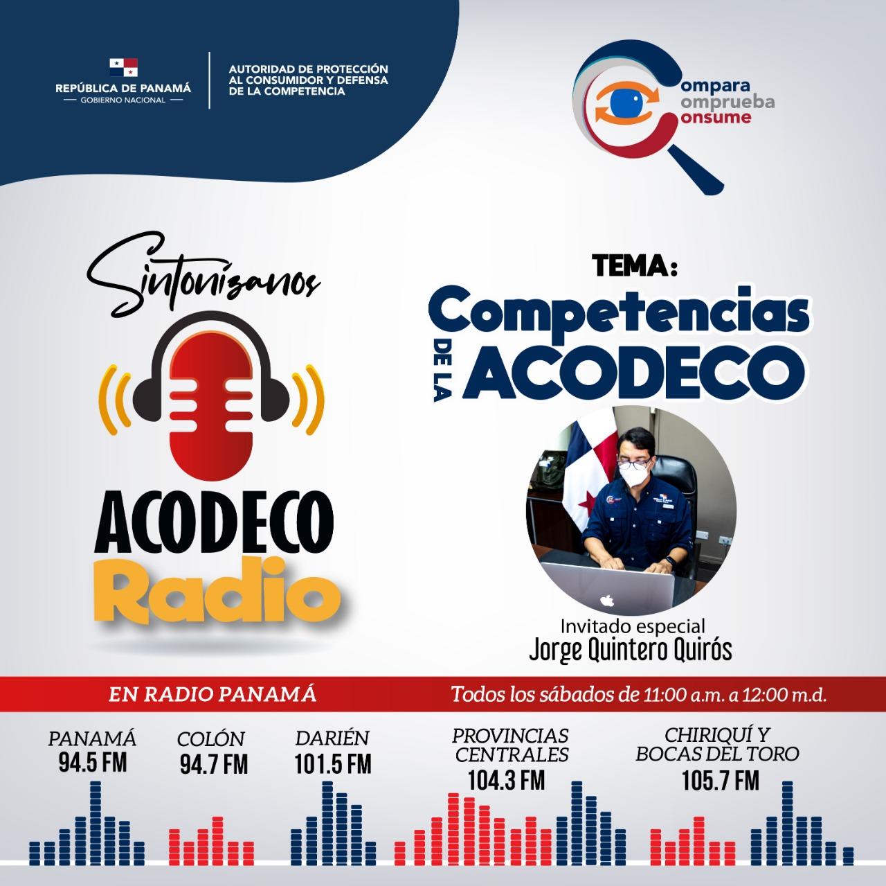 Acodeco Radio