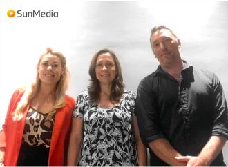 SunMedia apuesta fuerte y robustece su equipo de Cono Sur sumando a Indiana Quiñones y Horacio Mariscal