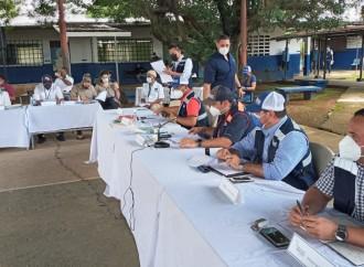 Avanza diálogo por el cumplimiento del Acuerdo TRI de 2009
