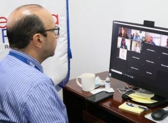 Defensor del Pueblo panameño muestra preocupación por situación de El Salvador