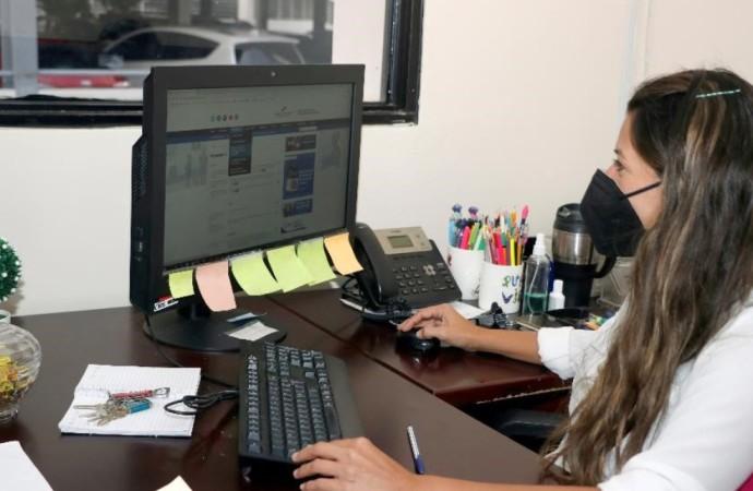 Trámites de procesos en Ordenamiento Territorial pronto se realizarán en línea