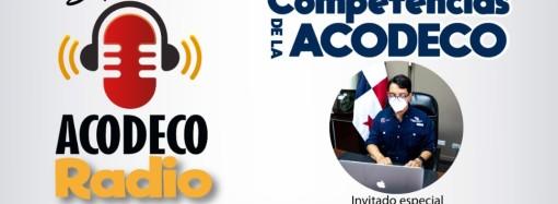 Acodeco Radio a partir de este sábado 8 de mayo