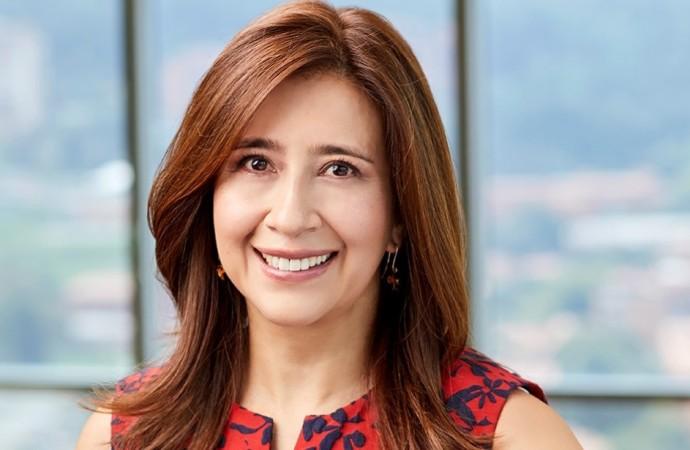 Marcela Perilla es el nueva presidenta de SAP para la región Norte de América Latina y El Caribe