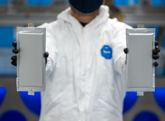 La Ford aumenta su inversión en Solid Power con el objetivo de acelerar el desarrollo de baterías de estado sólido para sus vehículos