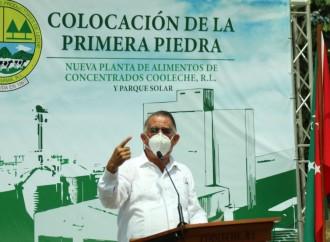 Nueva Planta de Concentrados de Cooleche costará diez millones de balboas
