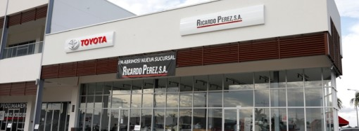 Ricardo Pérez, S.A. anuncia la apertura de su sucursal Chorrera – Costa Verde