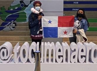 Panamá participa del primer encuentro de Jóvenes de Iberoamérica en Madrid, España