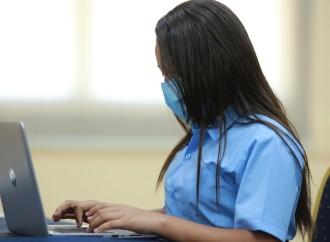 El Meduca moderniza el sistema de conectividad y beneficia a más de 18 mil estudiantes