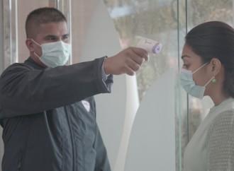 Desafíos de la seguridad empresarial en tiempos de pandemia