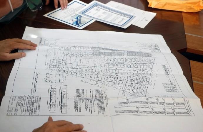 MIVIOT agilizará trámites de legalización de barriada en Boquete