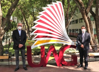 Crece intercambio académico entre IMSS Chiapas y la UAG