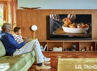 LG Electronics tiene las mejores opciones para regalar a papá en su día