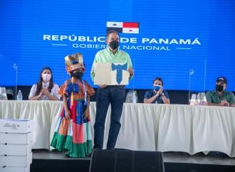Presidente Cortizo Cohen hace llamado a seguir avanzando unidos en el combate a la pandemia y en la vacunación contra la Covid-19