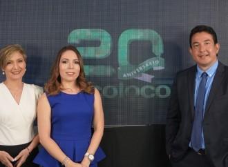 Estascontratado se consolida, celebrando 20 años de presencia en la región centroamericana con su marca TECOLOCO
