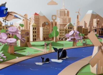 Programa Upcycling de Samsung promueve un enfoque innovador y ambientalmente responsable