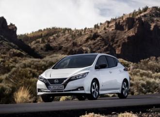 Nissan refuerza su compromiso con una sociedad más sostenible y electrificada