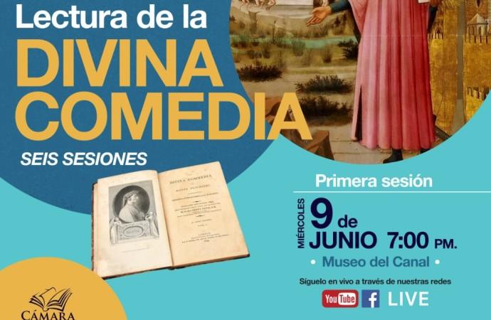 La Cámara Panameña del Libro invita «HOY» a la primera actividad  #RumboALaFIL2021