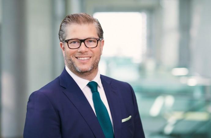 Lufthansa Group nombra nuevo Director General para América del Sur y el Caribe