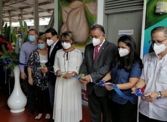 Acodeco inaugura oficina interinstitucional en Merca Panamá