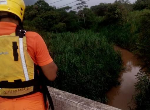Sinaproc atiende afectaciones en la ciudad de Panamá