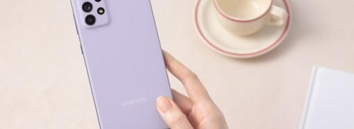 Tus clases en línea nunca fueron tan fáciles como ahora con tu Galaxy A52