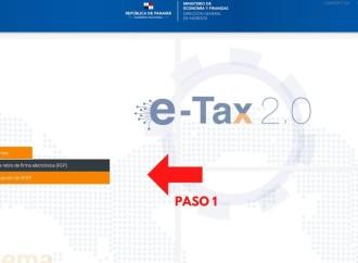 ¿Cómo registrarse en el Sistema de Facturación Electrónica en Panamá?